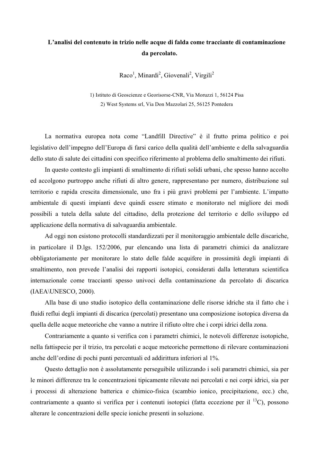 Trizio discariche -Minardi Giovenali Raco Virgili-2