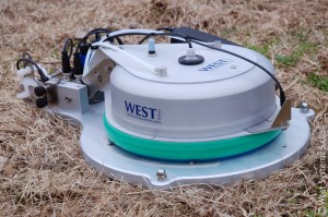Camera di accumulo IPNOA - Westsystems