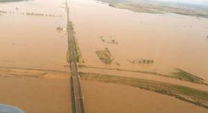 alluvione Marsiliana Grosseto