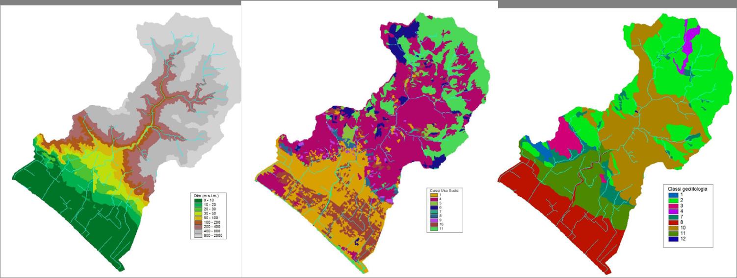 mappe rischio idraulico 1