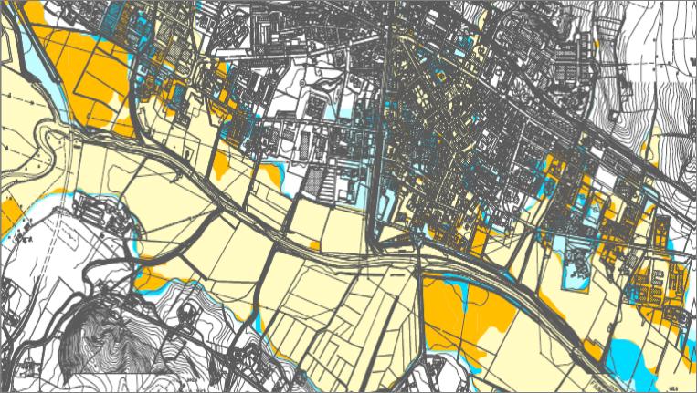 mappe rischio idraulico 3