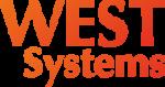 Logo West - Red - Sfondo trasparente
