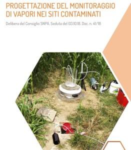 Linee Guida SNPA Vapori siti contaminati